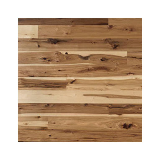 """Hickory Pecan - Character 5/8"""" x 3-1/4"""" x 2-7' #1 Common 4.7mm Wear ..."""