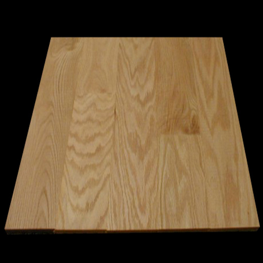 Red Oak Select and Better 4.7mm Wear Layer Engineered Unfinished Flooring