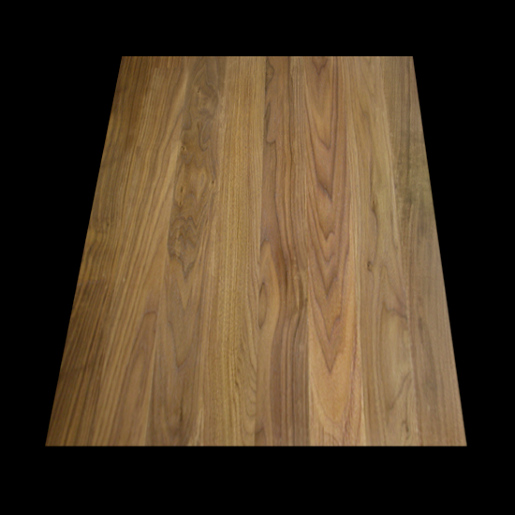 Walnut Select and Better 5mm Wear Layer Engineered Unfinished Flooring