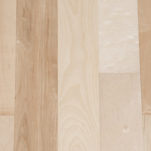 Maple Select 4mm Wear Layer Engineered Prefinished Flooring
