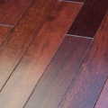 Samoan Mahogany / Taun Cherry Prefinished Flooring