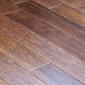Samoan Mahogany / Taun Golden Prefinished Flooring