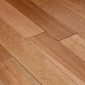 Samoan Mahogany / Taun Natural Prefinished Flooring