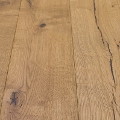 White Oak European Sawn - Chrishell OIL Engineered Prefinished Flooring