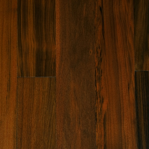 Patagonian Rosewood Mill Run 2mm Wear Layer Engineered Prefinished Flooring