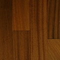 Sapele  Natural Prefinished Flooring