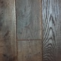 White Oak Fr Connection - Caffe OIL Engineered Prefinished Flooring