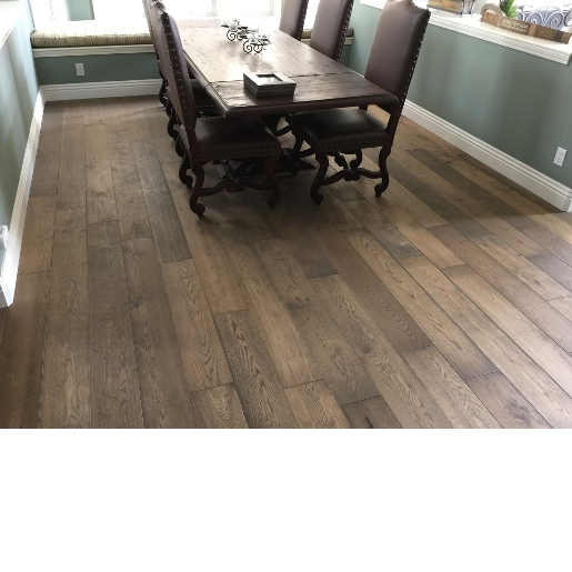 OMP White Oak Cognac prefinished floor rm10