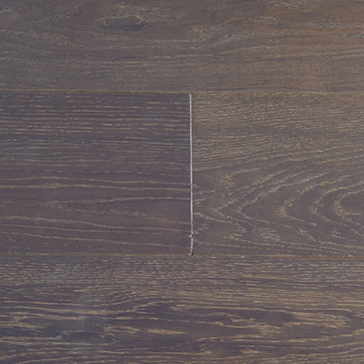 White Oak Mill Run 4mm Wear Layer Engineered Prefinished Flooring