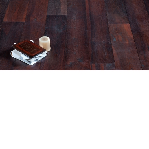 White Oak #1 Common 4mm Wear Layer  Wire Brushed Engineered Prefinished Flooring