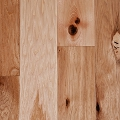 Hickory Natural Engineered Prefinished Flooring