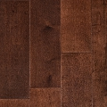 Maple Espresso Engineered Prefinished Flooring