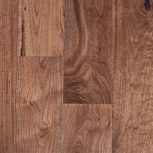 Walnut Mill Run 4mm Wear Layer Engineered Prefinished Flooring