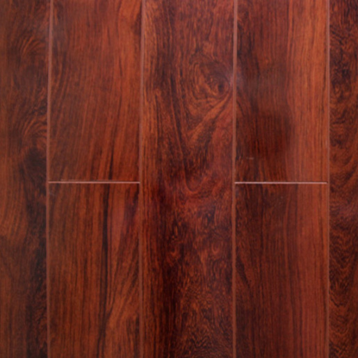 Laminate Red Cherry Laminate High Gloss Ac3 Click 4993
