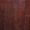 Laminate - Royal Mahogany Laminate - Underlayment and Moldings  Available
