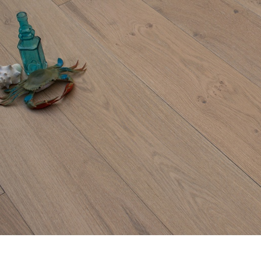 White Oak Mill Run 2.4mm Wear Layer Engineered Prefinished Flooring