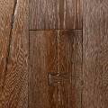 White Oak European Sawn - Rosewood OIL Engineered Prefinished Flooring