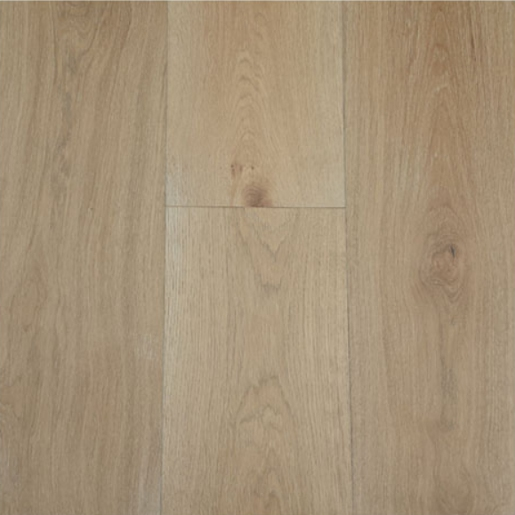 White Oak Rustic 4mm Wear Layer Engineered Prefinished Flooring