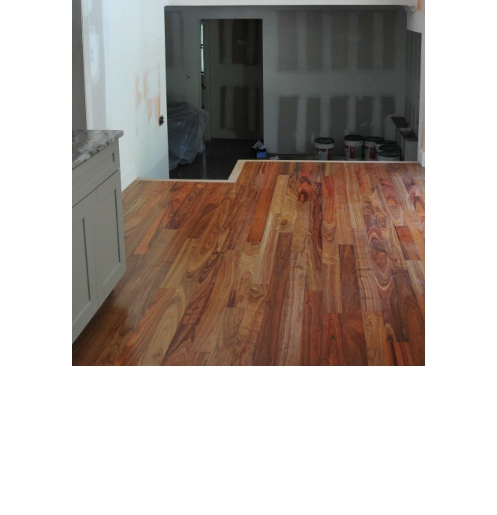 Tarara FSC Clear Prefinished Flooring