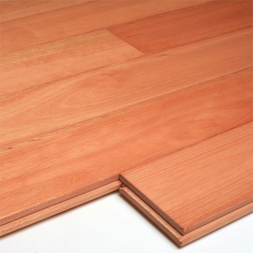 Eucalyptus 3 4 X 3 X 1 7 39 Clear Unfinished Flooring