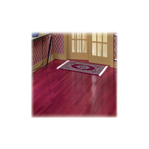 Purpleheart hardwood flooring prefinished engineered for Purple heart flooring