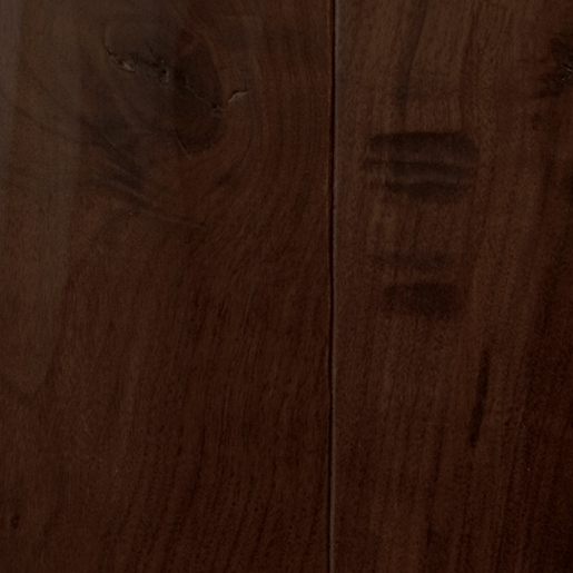 Walnut Natural 3mm Wear Layer Engineered Prefinished Flooring