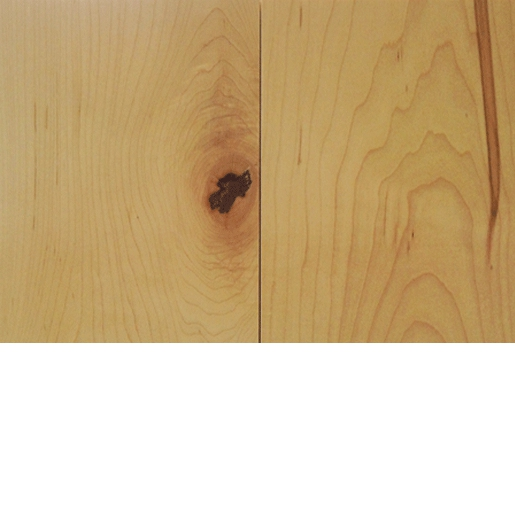 Maple Natural Engineered Character 6208