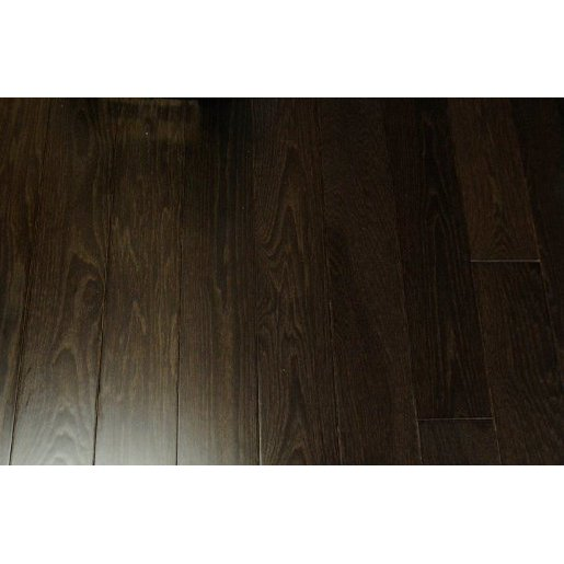 Hickory Cognac Prefinished Smooth Natural 4887