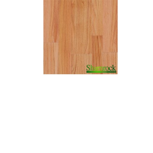 Red Oak Select and Better 4mm Wear Layer Engineered Unfinished Flooring