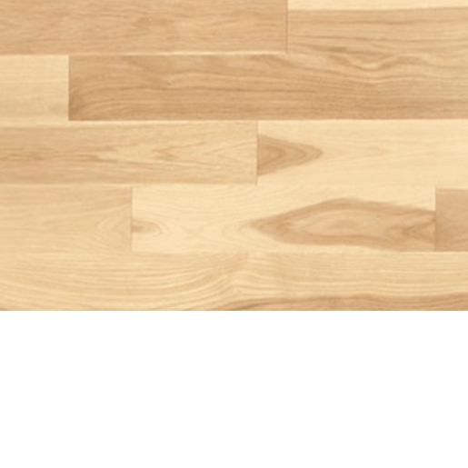 Hickory Select and Better Unfinished Flooring