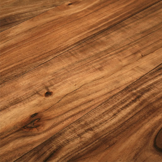 Acacia Natural Prefinished Flooring