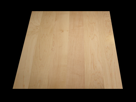 Maple  Engineered Unfinished Flooring