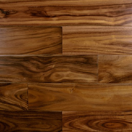 Acacia Select 2mm Wear Layer Engineered Prefinished Flooring