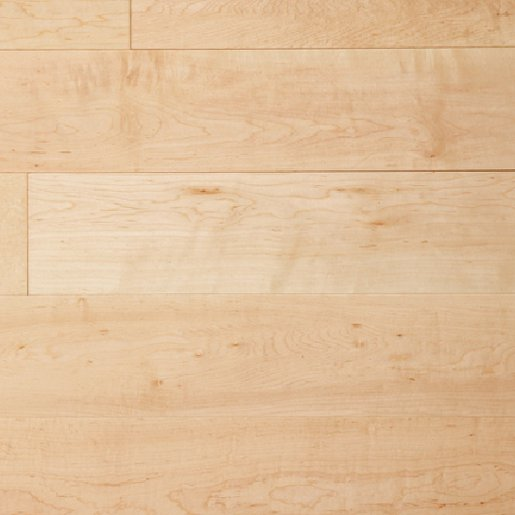 Maple Select and Better 3.2mm Wear Layer Engineered Prefinished Flooring