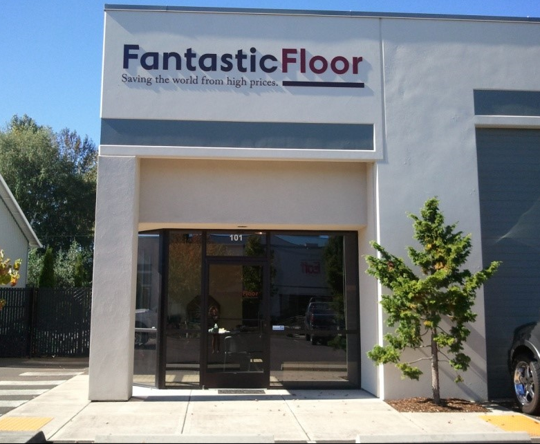 Fantastic Floor Showroom